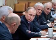 暗杀间谍、生化袭击?英美四国围怼俄罗斯大戏拉开