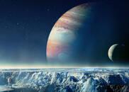 科学家建议NASA着陆探测木卫二:寻找地外生命