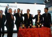 国际化进程提速!张裕进军西班牙市场引外媒关注