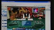 泰州破获一流水逾亿元网络赌博案