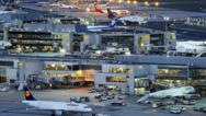 世界上最繁忙机场揭晓 北京首都机场排名第二