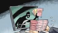 PS艳照竟能敲诈130多万,对汇款官员得查