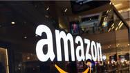 亚马逊股价周五涨近10% 市值飙升300亿美元