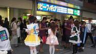 《环球Tech行》直播:带你逛遍二次元世界日本秋叶原