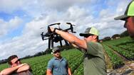 美国首部商用无人机法规周一生效 禁止夜间飞行