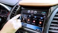 通用汽车与IBM合作 将沃森AI技术装进汽车
