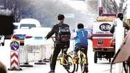 人民网评:上海儿童骑行共享单车身亡,风险谁来控?