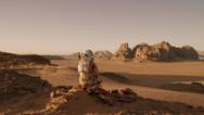 为了让人往返火星 美国航天局要在月球轨道建太空港