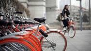 共享单车第一桩并购:摩拜收购由你单车