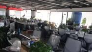 小蓝单车公司总部人去楼空,拖欠供应款近2亿元