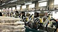共享单车洗牌殃及池鱼:自行车第一镇拖欠工资半年