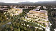 谷歌拟在森尼韦尔建设新园区 可容纳4500人办公