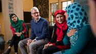 苹果公司与马拉拉基金合作资助女童教育