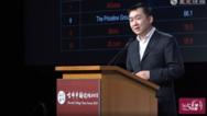王小川:搜狗能够存活是奇迹,现在全球市场份额第三