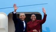 奥巴马夫妇与Netflix达成合作协议 参演部分影视剧