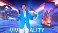 HTC U12 +国行版发布:DxO评分103 售价5888元