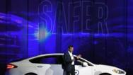 英特尔自动驾驶汽车闯红灯:电磁干扰影响信号灯信号