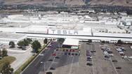 特斯拉加州工厂上周四再次发生火灾 所幸无人受伤
