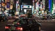 前线 | 滴滴与软银成立合资公司 进军日本出租车打车市场