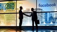 Facebook联合暴雪推游戏直播服务:抗衡亚马逊Twitch