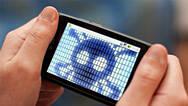 智能机恶意件感染率接近翻番 Android成黑客最爱
