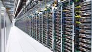 谷歌与亚马逊均新建数据中心 云服务竞争惨烈