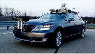 丰田认为自动驾驶汽车需要人控制 将安全放在第一位