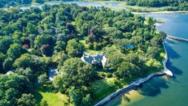 摩根大通家族出售纽约私家岛屿:要价1.25亿美元