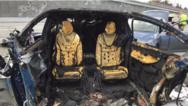 特斯拉:Model X撞车时Autopilot处于开启状态