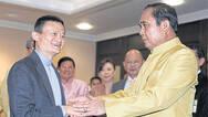 阿里巴巴计划在泰国东部经济走廊投资110亿泰铢