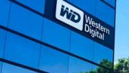 西部数据第三季净利6100万美元 暴跌75%