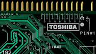 东芝否认放弃芯片业务出售:目标仍是尽快完成