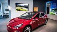 马斯克称新版Model 3比宝马快15% 7月起开始交付