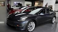 特斯拉Model 3 Q1加州上牌量3723辆 超宝马奔驰同级车