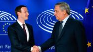外媒:扎克伯格的证词让欧盟立法者很失望