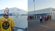 亚马逊西班牙员工开始罢工 抗议仓库工作环境差