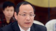 原广东移动董事长加盟阿里:曾把流量比作鸡腿