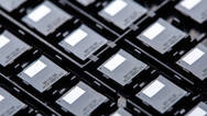 比特大陆正式发布7nm比特币挖矿芯片