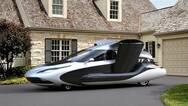 未来的交通工具?盘点现有飞行汽车概念(图)