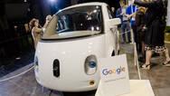 Airbnb高管跳槽谷歌 主导无人驾驶汽车商业开发