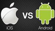 iOS 10普及率高达87% 远超最新版Android的11.5%