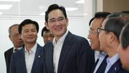 李在镕正式回归三星:赴欧洲出差会晤全球商业伙伴