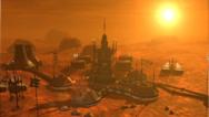"Space X总裁:Boring Company或在火星给人们""挖""家"