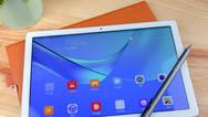 华为平板M5 Pro图赏:2.5D屏幕四曲面机身 支持M-Pen手写笔
