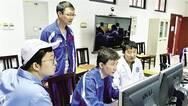 """北斗导航全球组网迈向基本系统 太空中书写""""中国速度"""""""