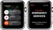 苹果遭前供应商起诉Apple Watch求救功能被指侵权