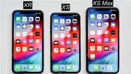 和iPhone XS对比 iPhone XR这些地方降级了