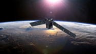 太阳黑子减少造成地球高空大气温度低 地面或不受影响