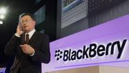 黑莓拟发行可转换债券融资6亿美元 占流通股11.57%