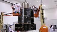 SpaceX火箭爆炸 Facebook 13亿元卫星报废
